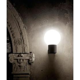 Faro Moon 74432+74437 Lampada Parete da Esterno R.E