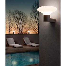 Faro Blub's 74432+74430 Lampada Parete da Esterno R.E