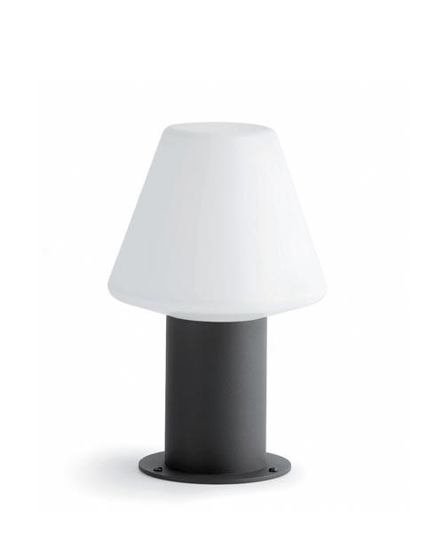 Faro Mistu 74433+74428 Lampada Terra da Esterno R.E