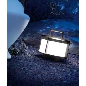 Faro Cross 74353 Lampada Portatile da Esterno