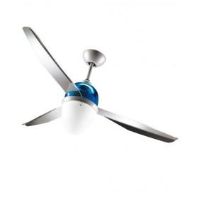 Italexport Swing 1249 Ventilatore da Soffitto LED Blu