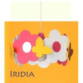 Philips Iridia 401785516 Lampadario Camerette