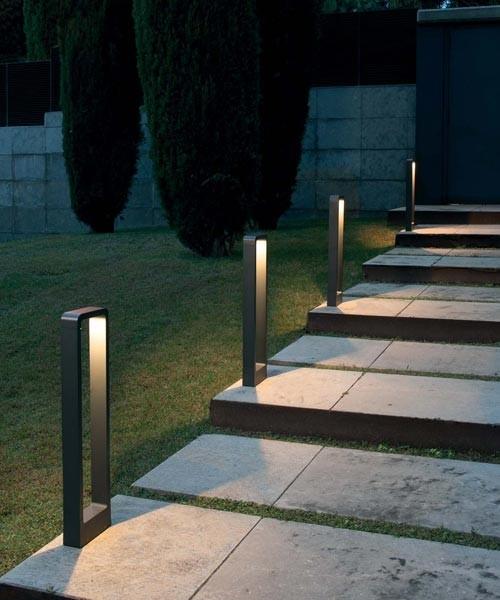 Faro Das 75520 Lampada Terra da Esterno LED