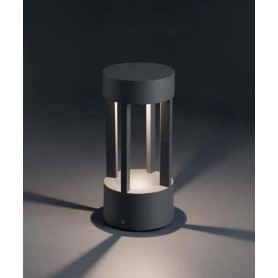 Faro Jaipur 70758 Lampada Terra da Esterno LED