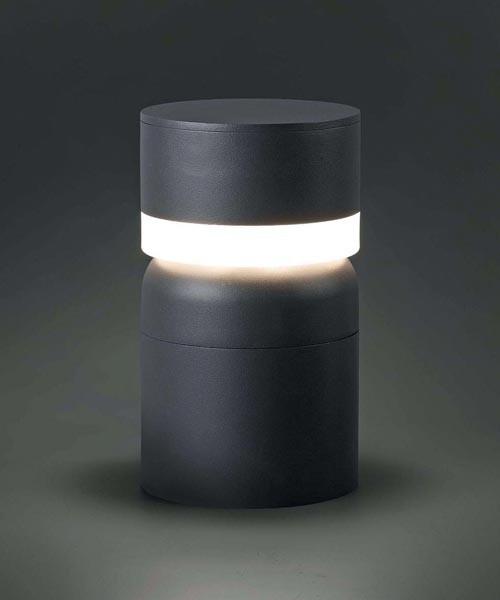 Faro Sete 75521 Lampada Terra da Esterno LED