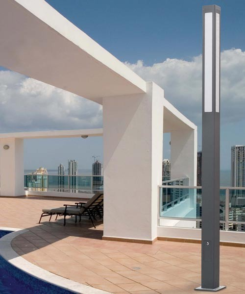 Faro Cartago 73256 Lampione R.E