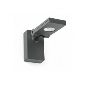 Faro Toran-1 70139 Lampada Parete da Esterno LED
