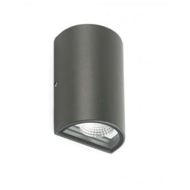 Faro Lace 70811 Lampada Parete da Esterno LED