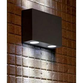 Faro Marat-2 70552 Lampada Parete da Esterno LED