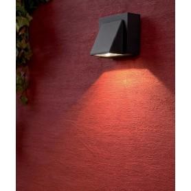 Faro Kamal-1 70556 Lampada Parete da Esterno LED
