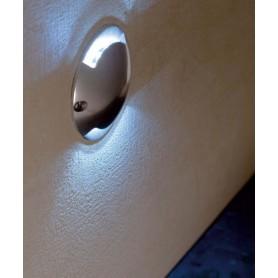 Faro Keenan 70547 Lampada Segnapasso da Esterno LED