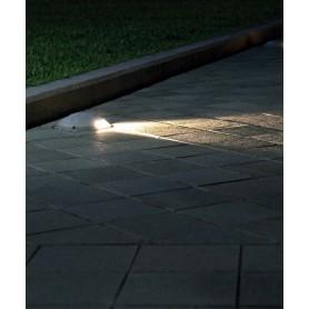 Faro Keenan-2 70546 Lampada Segnapasso da Esterno LED