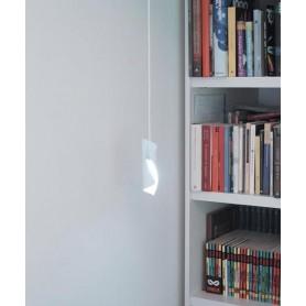 Knikerboker Hué Sospensione 1 Lampadario 8 Colori LED