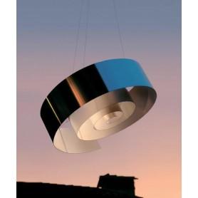Knikerboker Spirale S110 Lampadario 9 Colori