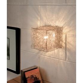 Knikerboker Qubetto P15 Lampada da Parete/Soffitto