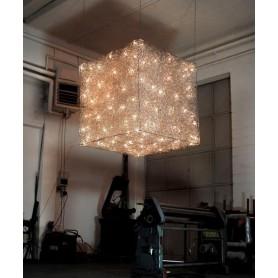 Knikerboker Qubo S55 Lampadario LED