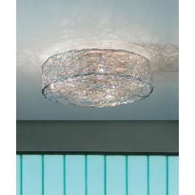 Knikerboker Rotola P100 Lampada da Parete/Soffitto LED
