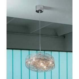 Knikerboker Rotola S40 Lampadario LED