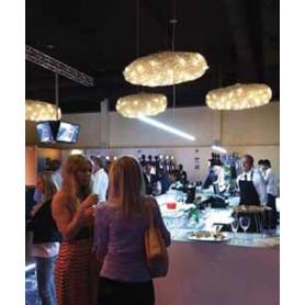 Knikerboker Cloud S80 Lampadario LED