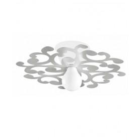 Gibas Kirk 151/1 F Lampada da Soffitto 5 Colori