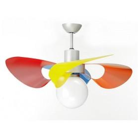 Italexport Soffio Eco 3241 Multicolore