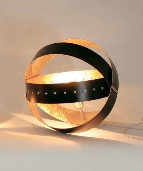 Knikerboker Ecliptika T40 Lampada Terra 10 Colori