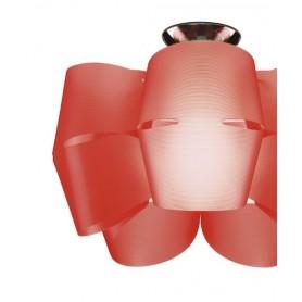 Artempo Sky Mini Alien Colori Lampada Soffitto 6 Colori R.E
