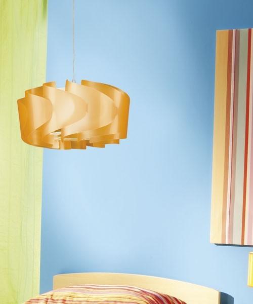 Artempo Mini Ellix Colori Lampada Sospensione 6 Colori R.E