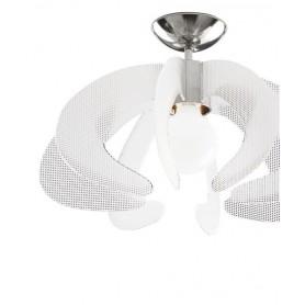 Artempo Sky Mini Metropolis Diamante 124D Lampada Soffitto R.E