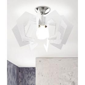 Artempo Sky Mini Spider Diamante 125D Lampada Soffitto R.E