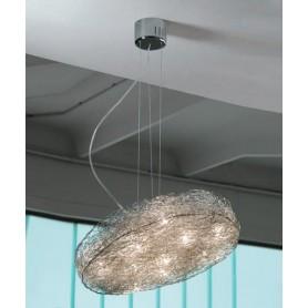 Knikerboker Rotola S70 Lampadario LED