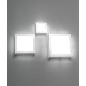 ANTEALUCE Block 6442.25 Lampada Parete/Soffitto Led