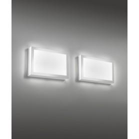 ANTEALUCE Block 6442.36 Lampada Parete/Soffitto Led