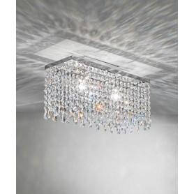 ANTEALUCE Fair 5992.80 Lampada Soffitto Cristallo