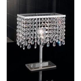 ANTEALUCE Fair 5997.30 Lampada Tavolo Cristallo