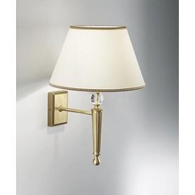 ANTEALUCE Venice 5474.3 Lampada Classica Parete 2 Colori