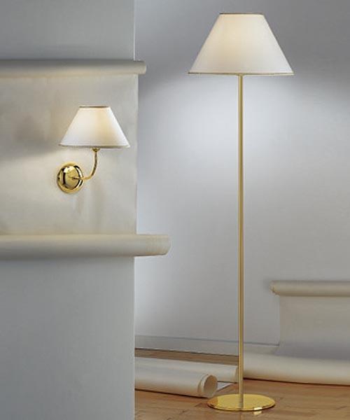 ANTEALUCE Hotels 4389 Lampada Classica Terra