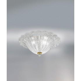 ANTEALUCE Kelly 4282.37 Lampada Soffitto Cristallo