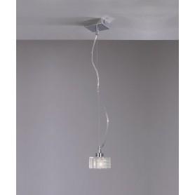 Toplight Metropolitan 1047/S1-G Lampada Sospensione