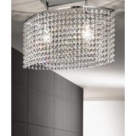 ANTEALUCE Key 5742.50 Lampada Soffitto Cristallo