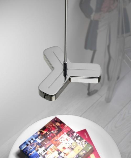 Micron New Mox M4031 Lampada Sospensione 2 Colori LED