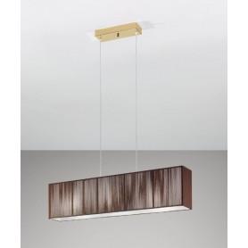 Axo Light Clavius SP LED Lampada Sospensione 4 Colori Led