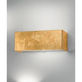 ANTEALUCE Linear Goldie 6545.24 Lampada Parete