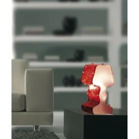 Artempo Fancy Lampada Tavolo 4 Colori R.E
