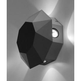 Axo Ligth Mind-Led Adamas 4 4000K° Lampada LED Parete