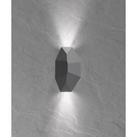 Axo Ligth Mind-Led Fragmenta 4000K° Lampada LED Parete