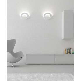 Axo Ligth Mind-Led Momus 3000K° Lampada LED Parete