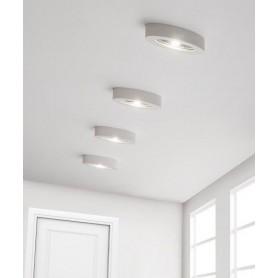 Axo Ligth Mind-Led Sol 4000K° Lampada LED Soffitto