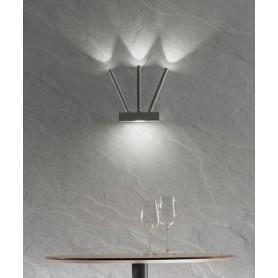 Axo Light Mind-Led Virtus 4000K° Lampada LED Parete
