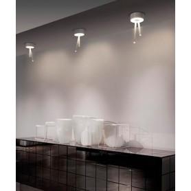 Axo Light Mind-Led Virtus 3000K° Lampada LED Soffitto